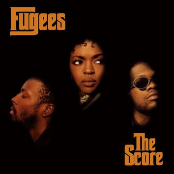 The Fugees - The Score LP