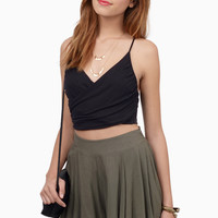 Nicolette Crop Top