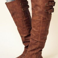 knee high boots - Google Search