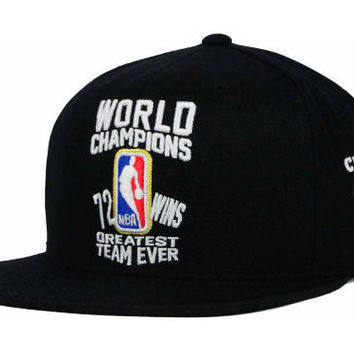 Mitchell & Ness Chicago Bulls 1996 NBA World Champions Snapback