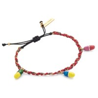 Pill Friendship Bracelet