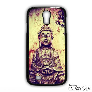 Buddha Vintage for phone case Samsung Galaxy S3,S4,S5,S6,S6 Edge,S6 Edge Plus phone case