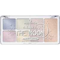 Be Kissed By The Moon Eye & Face Palette | Ulta Beauty