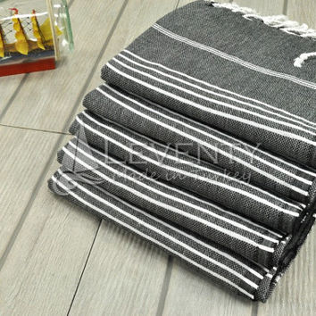 Fashion Decor Set of Five Best Seller Camping Dress Fashion Addict Towel Cover Up Peshtemal Blanket Terry Cloth Girls Bathroom Wedding Gift