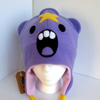 Lumpy Space Princess Beanie