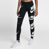 NIKE Women's Athletics Essentials Sports Running Pants MNK552
