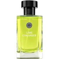 Bath & Body Works C.O. Bigelow LIME CORIANDER Eau de Toilette 3.4 oz