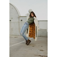 Free People: Tessa Teddy Coat