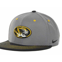 Missouri Tigers NCAA Brighten True Snapback Cap