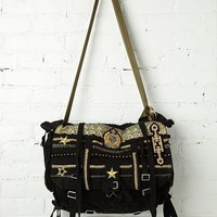 Free People Marching Band Messenger
