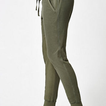 Kendall & Kylie Drop Crotch Jogger Pants at PacSun.com