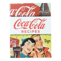 Coca-Cola Retro Cookbook - Kitchen Accessories - Home & Entertaining - Goods | Coke Store