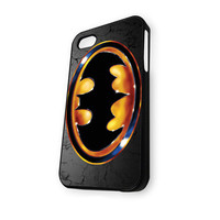 Batman Dark Knight Logo iPhone 5/5S Case