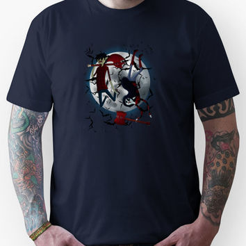 Marshall Lee & Marceline Unisex T-Shirt