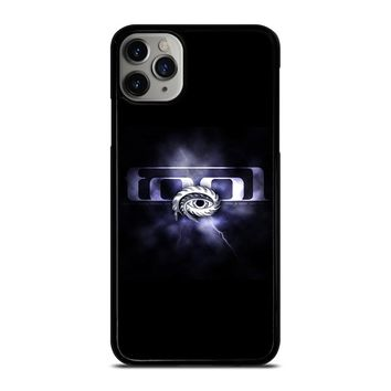 TOOL BAND 6 iPhone Case Cover