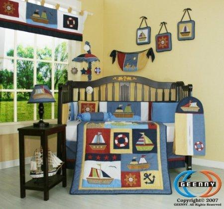 Boutique Brand New Geenny Boy Sailor From Amazon Home
