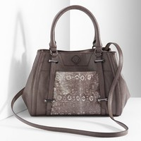Simply Vera Vera Wang Hartford Mini Convertible Satchel