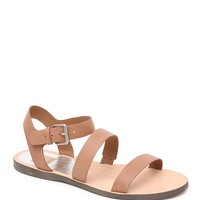 Dolce Vita Veya Sandals - Womens Sandals - Brown