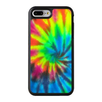Tie Dye iPhone 8 Plus Case