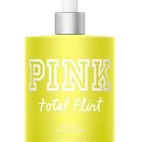 Total Flirt Body Lotion - PINK - Victoria's Secret