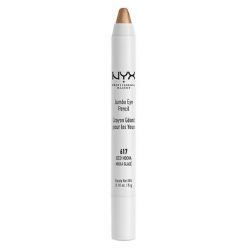 NYX - Jumbo Eye Pencil - Iced Mocha - JEP617