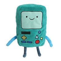 Adventure Time 12'' BMO Plush Licensed NEW