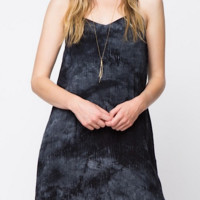 The Black Sand Beach Dress