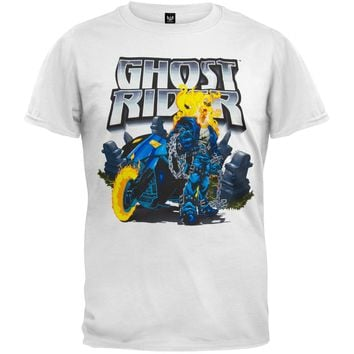 Ghost Rider - Tombstone T-Shirt - Medium