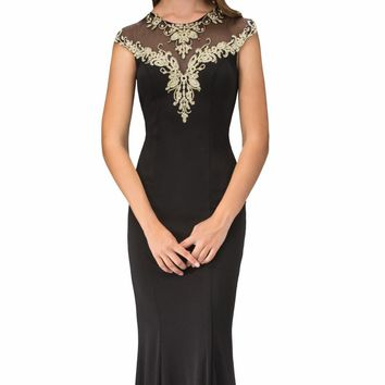 Elizabeth K GL1414D Dress - MissesDressy.com