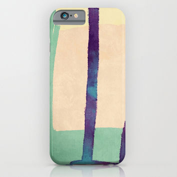 Planet iPhone & iPod Case by Munich