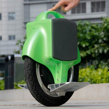 Pinwheel T1 350W Motor Power Electric Unicycle 180WH Multi-functional Scooter Bicycle IP65 Waterproof Function with Charger
