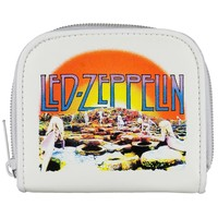 Led Zeppelin - House Of The Holy Coin Purse