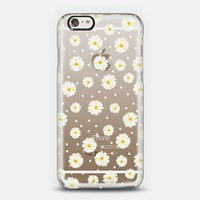 Daisy iPhone 6 case by Annabel Grant | Casetify
