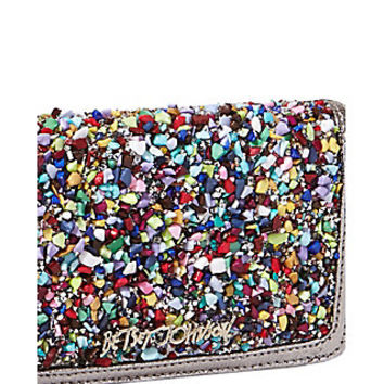 ROCK CANDY PHONE CROSSBODY: Betsey Johnson