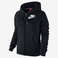 NIKE RALLY FUTURA FULL-ZIP