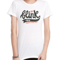 Blink-182 Crappy Punk-Rock Girls T-Shirt 2XL