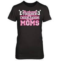 Tough Cheerleader Mom