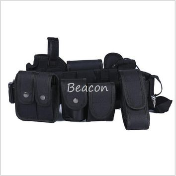 Tactical Duty utility Belt