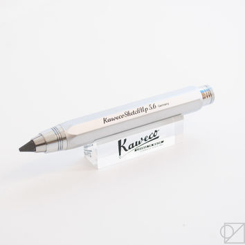 Kaweco Sketch Up Classic 5.6mm Chrome Clutch Pencil