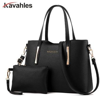 PU leather Women handbags 2018 new bags handbags female stereotypes fashion handbag Crossbody Shoulder Handbag PP-1170