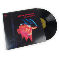 Black Sabbath: Paranoid (180g) Vinyl 2LP