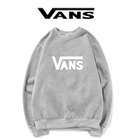Boys & Men Vans Top Sweater Pullover