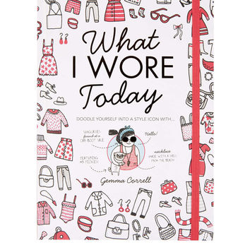 What I Wore Book - New In This Week - New In - Topshop USA