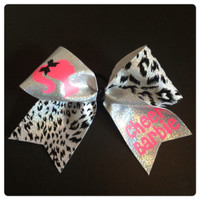 Cheer Barbie Cheer Bow