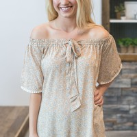 Heart of Gold Top