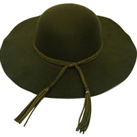 Forest Dreams Floppy Hat