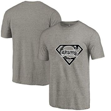 San Antonio Spurs: Superman Style-Logo Unisex T-Shirt