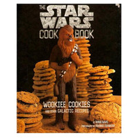 WOOKIE COOKIES: A STAR WARS COOKBOOK