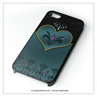 Coronation Elsa Cover iPhone 4 4S 5 5S 5C 6 6 Plus , iPod 4 5 , Samsung Galaxy S3 S4 S5 Note 3 Note 4 , HTC One X M7 M8 Case