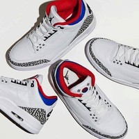 "Air Jordan 3 Retro South Korean ""Seoul"" AJ3 Sneakers - Best Deal Online"